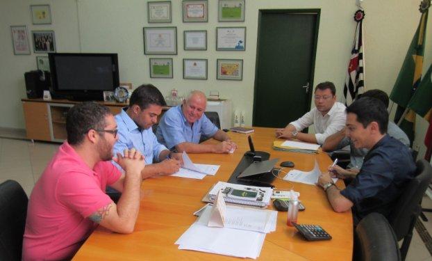 Paulo Correa na mídia