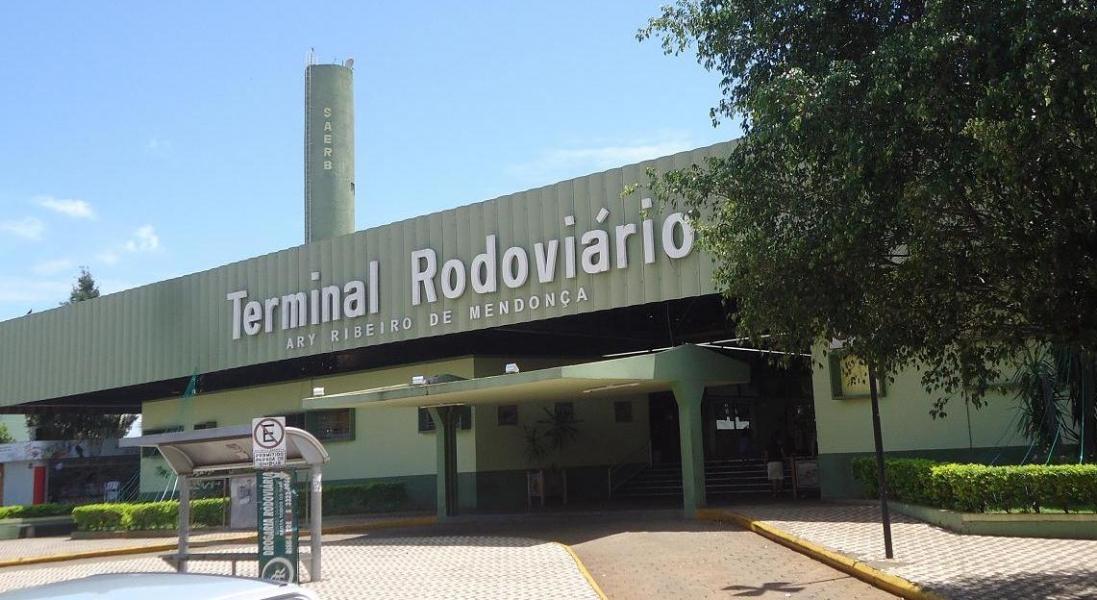 Rodoviária de Barretos arrecadou R$ 375 mil em 2016 com taxas de embarque, acostamento e guarda volumes