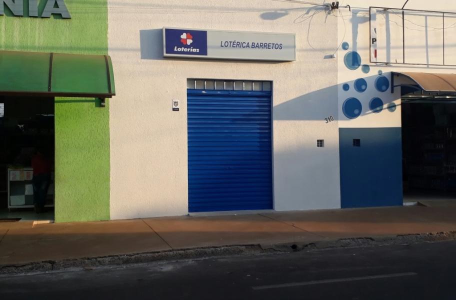 Caixa abre casas lotéricas nos bairros Zequinha Amêndola e Paulo Prata