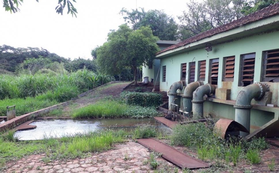 SAAE confirma projeto para construção de represa no Ribeirão Pitangueiras