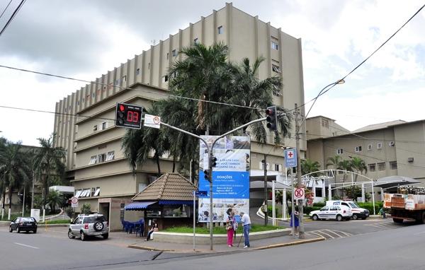 Credenciamentos da Santa Casa aguardam deliberações na Secretaria Estadual de Saúde