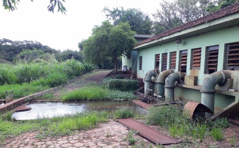 Construção de barragem no Ribeirão Pitangueiras é novamente questionada por Paulo Correa