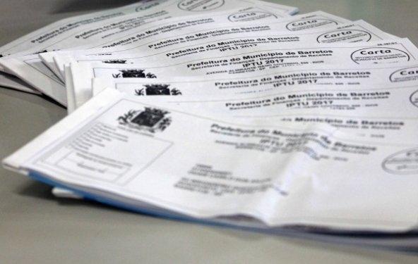 Cerca de 14% dos contribuintes do IPTU foram beneficiados com os descontos em 2018
