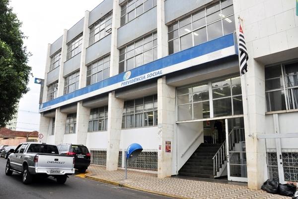 Regional do INSS realiza mutir�o de per�cias em Barretos
