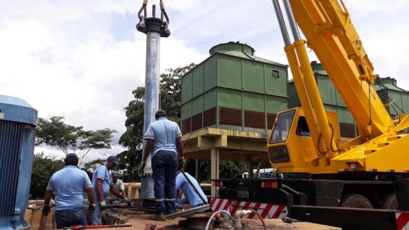 Poços artesianos serão obrigatórios em novos loteamentos, conforme prevê projeto de lei de Paulo Correa