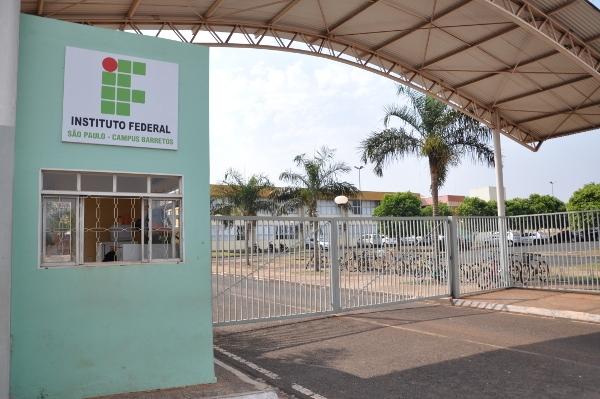 Crise financeira nos Institutos Federais poderá ter reflexo em Barretos