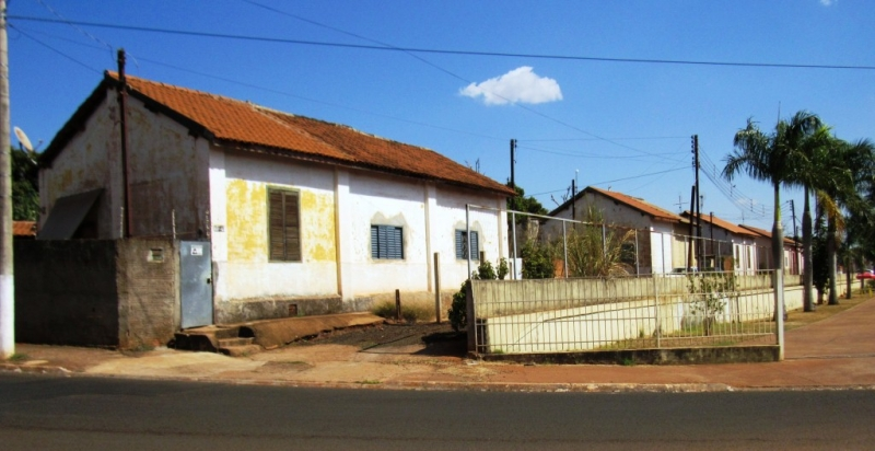 Paulo Correa questiona cobrança indevida de IPTU de 30 casas da antiga FEPASA