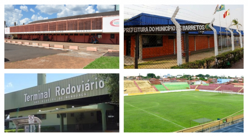 Paulo Correa propõe parcerias público-privadas para construção de Centro Administrativo, nova Rodoviária, novo Estádio e novo Complexo Poliesportivo