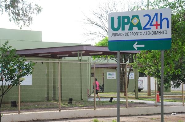 Secretário municipal de saúde responde que novo chamamento público será realizado para gestão da UPA