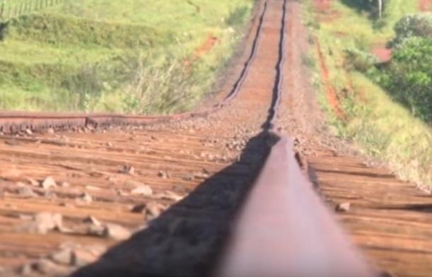 Paulo Correa quer informações sobre traçado ferroviário de Barretos
