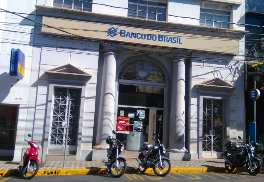 Bancos de Barretos devem mais de R$ 39 milhões a Prefeitura
